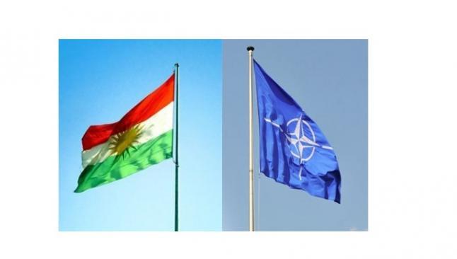 Peşmerge yönetimi, NATO'ya başvurdu