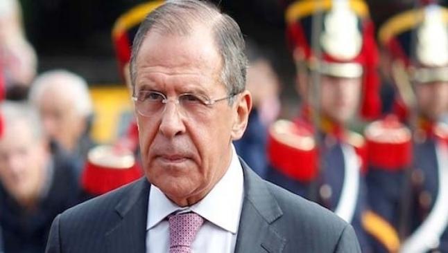 Lavrov Türkiye ziyaretini iptal etmiyor