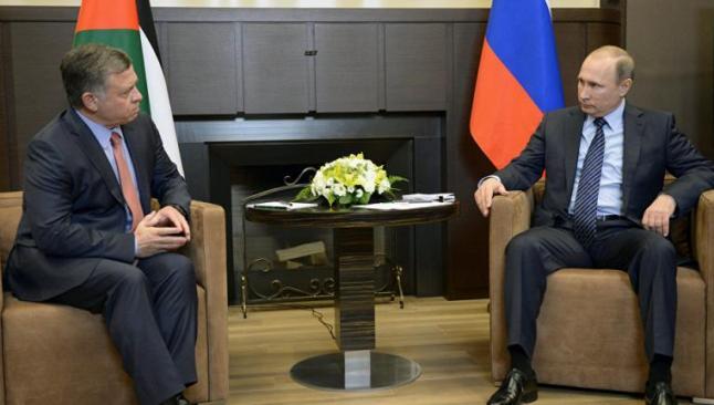 Putin'den Türkiye hakkında sert açıklama