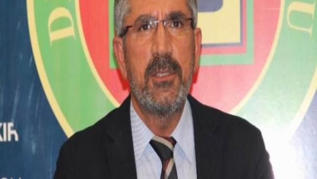 Diyarbakır Baro Başkanı öldürüldü