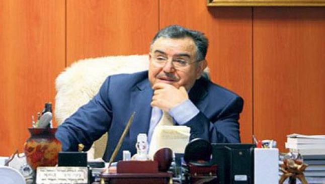 Kaynak Holding yöneticilerine suç duyurusu