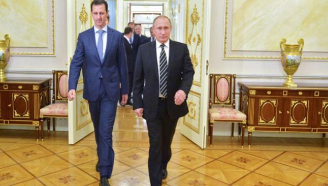 Rusya Suriye'de bir üs daha kuruyor