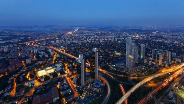 İstanbul'da günde 485 konut satılıyor