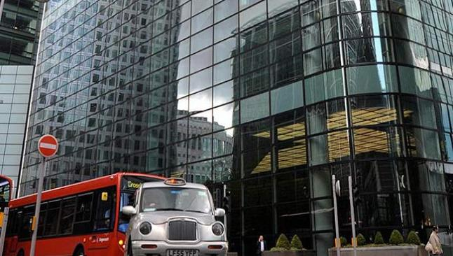 Rusya kara parayı Londra'da aklıyor