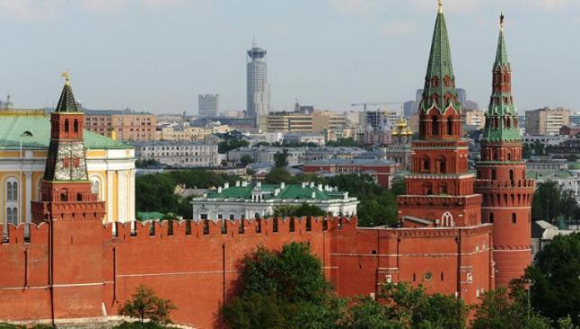 Rusya MB faizi değiştirmedi