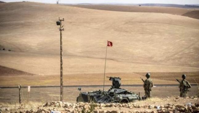 Türkiye, Irak'taki askerleri azaltacak
