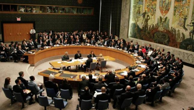 Rusya, Musul'u BM'ye taşıyor