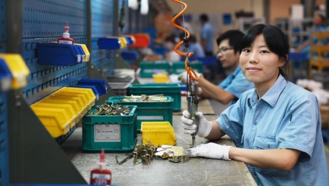Çin etkisi endekslerde rekor getirdi