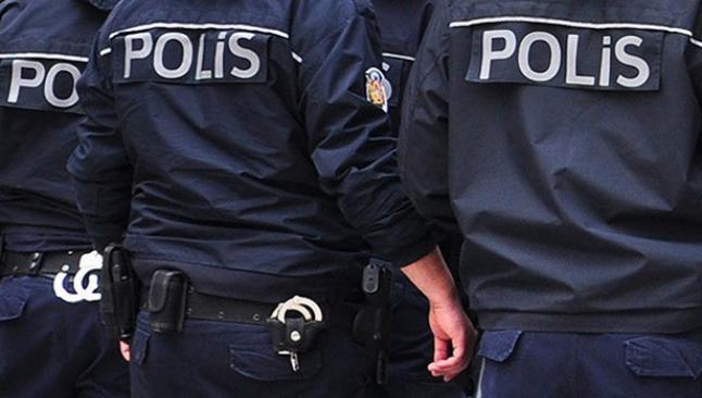 Kayseri'de paralele 6 gözaltı