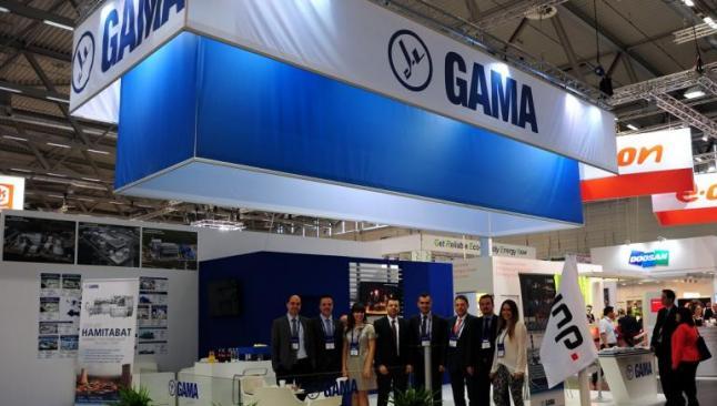 Gama Enerji'ye Malezyalı ortak