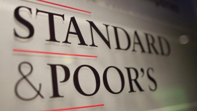 S&P Türkiye'nin notunu değiştirecek mi