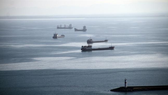 28 Rus gemisine tutuklama