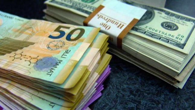 Azerbaycan'da finansal deprem