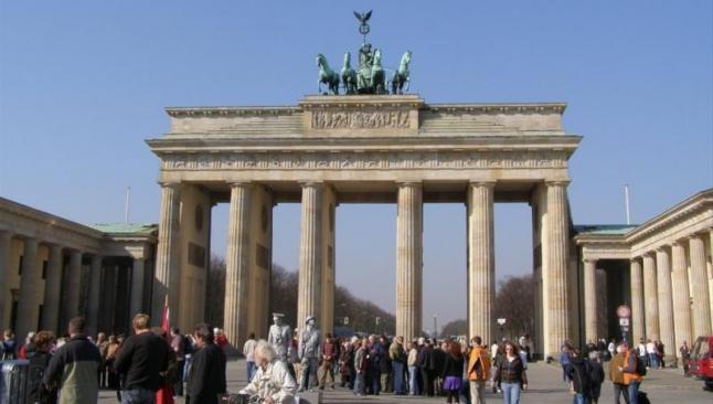 Almanya'da ekonomik beklentiler yükseldi