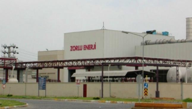 Zorlu'nun İsrail'deki 2'nci santrali de devrede