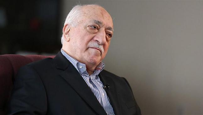Gülen'den banka kullanmayın talimatı