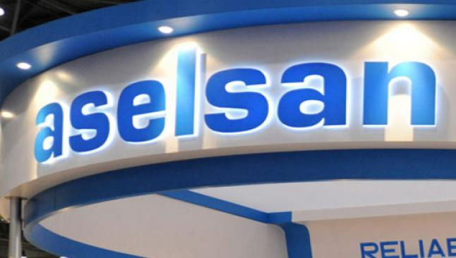 Aselsan'a 40 milyon dolarlık sipariş