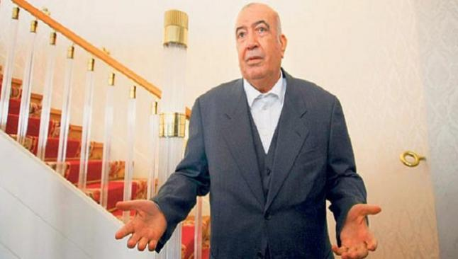 Halis Toprak vefat etti
