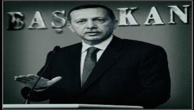 AKP'nin başkanı ABD'ninkinden güçlü