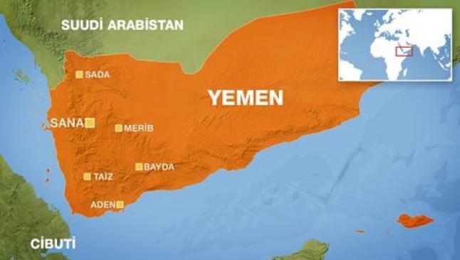 Suudi uçakları İran elçiliğini vurdu