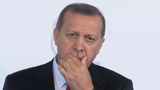 Erdoğan adliyeden nasıl kaçtı