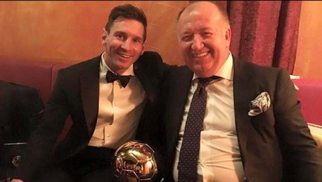 Antalyaspor'dan Messi'ye transfer teklifi