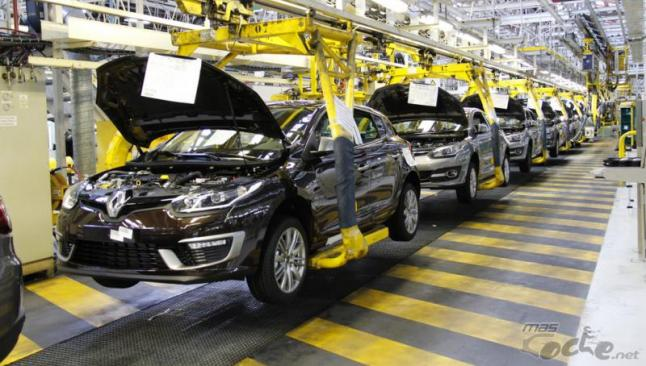 Oyak Renault'ta üretim karmaşası