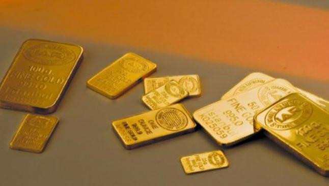 Cüzdanlarda döviz değil artık altın var