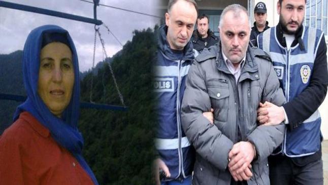 Borsa bağımlısı imam eşini öldürdü