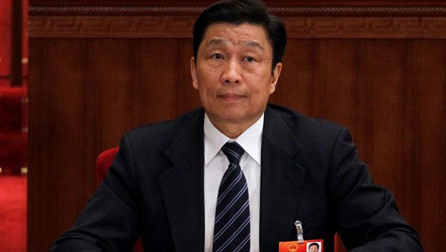 Li :Yuanı devalüe etme planımız yok