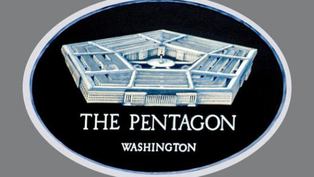 Pentagon: Türkiye'nin yanındayız