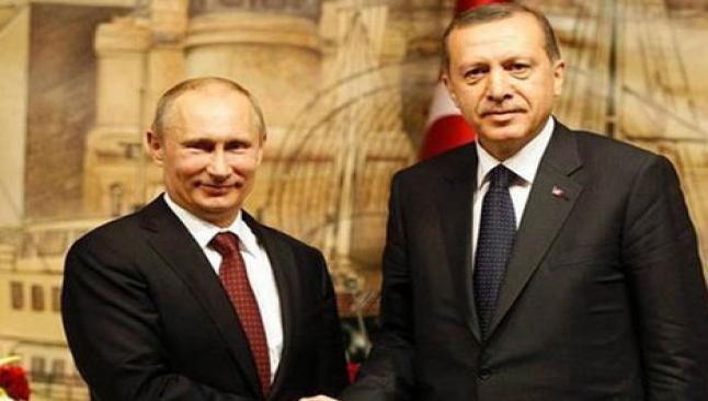 Putin, Erdoğan'ı nükleerle tehdit etmiş