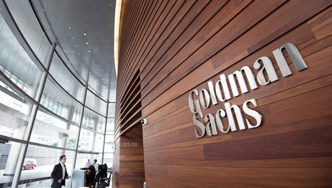 Goldman Çin büyüme beklentisini yükseltti