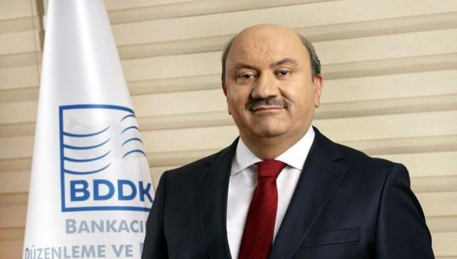 BDDK: Bank Asya'nın zararı TMSF'den değil