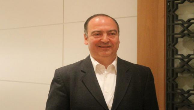 Mehmet Nane kendi işini yapacak
