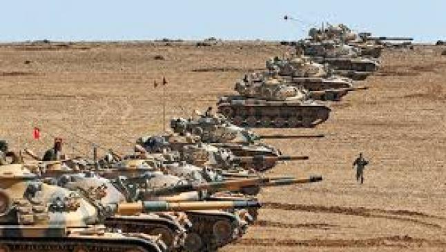 Rusya: Türkiye Suriye'ye girecek