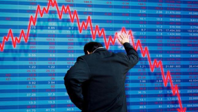 Bankalar milyarlarca dolar kaybetti