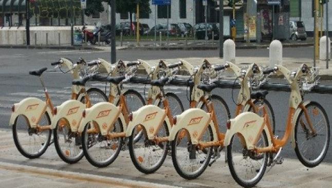 İşe bisikletle gidene para
