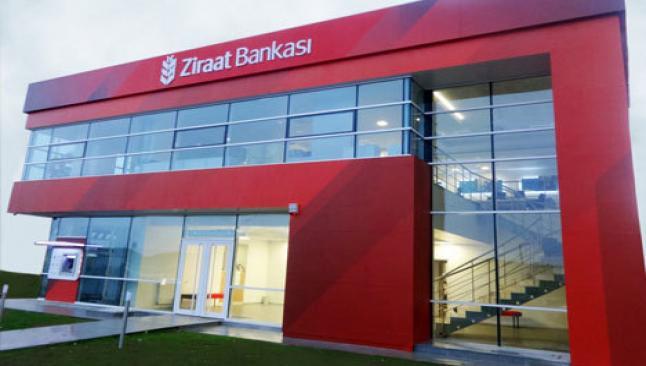 Ziraat Bankası karını yüzde 27 arttırdı