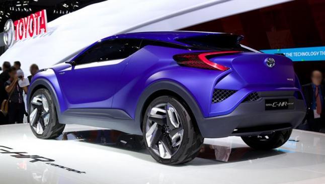 Toyota Türkiye'de hibrit oto üretecek