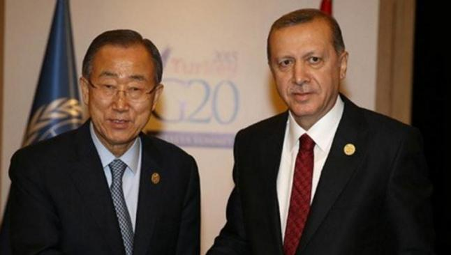 BM'den Erdoğan'ın tepkisine cevap