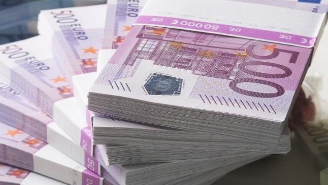 Terör 500 euroyu tedavülden kaldırıyor