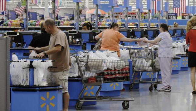 ABD'de perakende satışlar yüzde 0.2 arttı