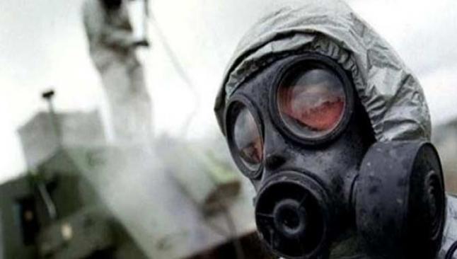 IŞİD hardal gazı kullanmış