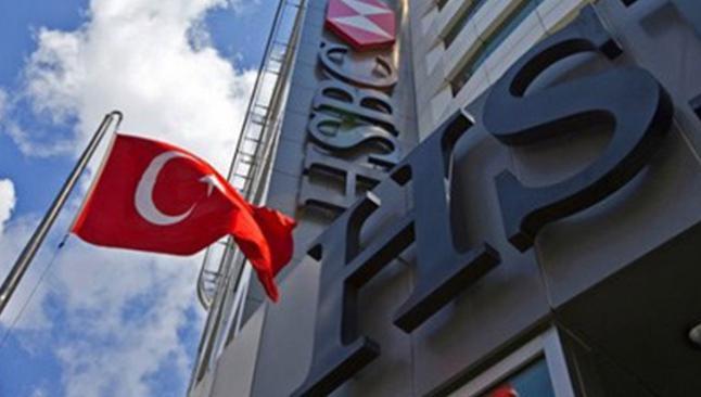 HSBC'nin Türkiye kararı belli oldu