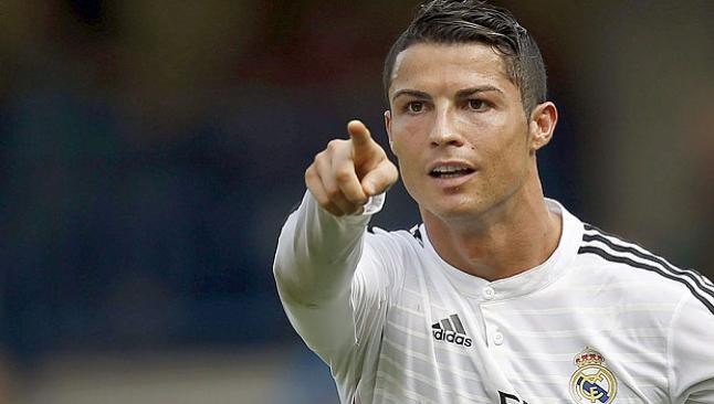 Ronaldo'dan sosyal medya rekoru