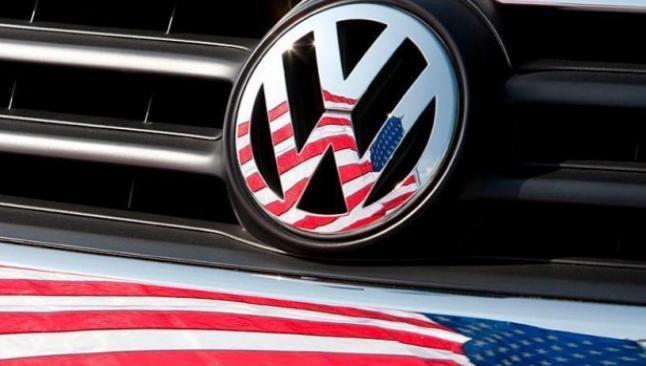 ABD'den Volkswagen'a 1 ay süre