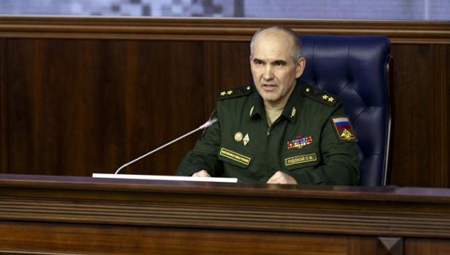 Rusya: 34 bölgede çatışmalar durdu