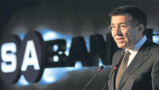 Sabancı Holding'in satışları yüzde 23 arttı