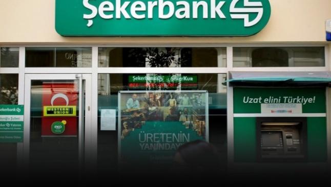 Şekerbank'ta üst düzey ayrılık